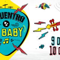 """CONFERENCIAS Y TALLERES GRATUITOS EN """"ENCUENTRO CD BABY"""""""