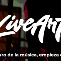 LIVEART, UN ESPACIO DE FORMACIÓN ARTÍSTICA
