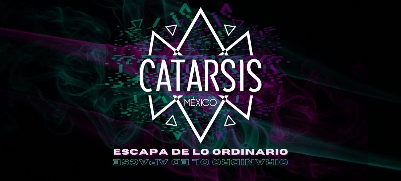 CATARSIS MÉXICO